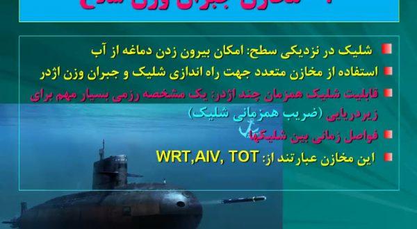 فیلمهای درس طراحی زیردریایی
