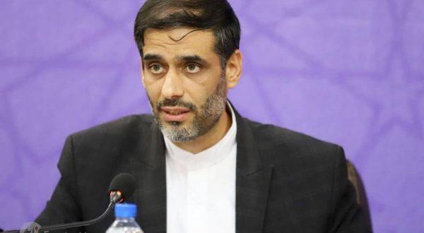 دکتر سعید محمد؛ خادمی صدیق و مدیری نخبه
