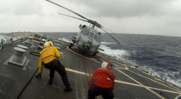 فیلمهای آموزشی علم دریامانی (مهندسی اقیانوس و دینامیک متحرکهای دریایی)